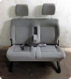 Sitzreihe VW T4 2er Sitzreihe Sitze mittlere Reihe