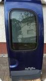 Renault Kangoo 98-03 Hecktür rechts blau Farbcode 432