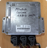 Motorsteuergerät Mitsubishi Carisma 1.9 DI-D 115PS  0281010439 8200049960