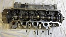Renault Zylinderkopf aus NG K9K21 110421615R