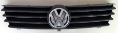 Kühlergrill 66360 VW Polo 6 N 6N0853653F 6N0853651H mit Emblem