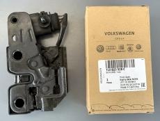 Original VW Touareg 7L Motorhaubenschloss Klappenschloss Motorhaube 7L0823509C