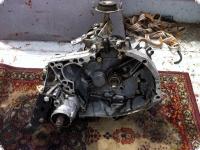 Schaltgetriebe Renault Clio I Typ:B/C 57