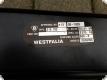 Renault Laguna II Grandtour Westfalia Anhängerkupplung starr