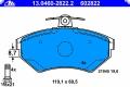 GFK Sportboot Einsitzer