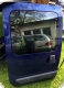 Renault Kangoo 98-03 Schiebetür rechts blau Farbcode 432