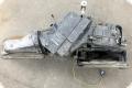 Renault Kangoo 98-03 Gebläsemotor Gebläsekasten mit Klimaanlage