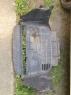 Audi A6 4B Quattro 2,5 TDI Geräuschdämpfung Unterbodenschutz 4B0863823