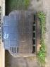 Renault Master III Motorabdeckung unten Unterfahrschutz 8200398957
