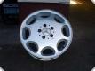 4 Stück Alufelgen Mercedes C-Klasse