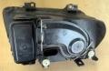 VW Bora Facelift Scheinwerfer vorne links HELLA 963597-00L2