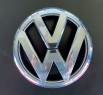 VW Emblem Golf Vw Zeichen VI  Front 5K0853601E