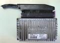 Steuergerät Automatikgetriebe RENAULT KANGOO 1.4 (KC0/1_) 8200197464 77VV1X8Z