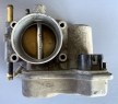 Drosselklappe Throttle Body Opel Astra G 1.6l 16V 101PS Z16XE 25177983