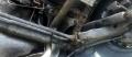 Renault Kangoo Hinterachse mit ABS komplett