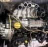 Motor Renault Kangoo 1.9D Motorcode F8Q662 F8Q630 F8Q632