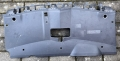 Citroen C5 III Stoßstangenhalter vorne oben schwarz 9686979777