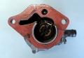 Renault Kangoo Vakuumpumpe Unterdruckpumpe 8200072985 1.9 DCI/1.9 DTI