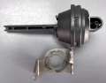 original VW Steuerklappe Luftversorgung Saugrohr Unterdruckdose 03C129061B